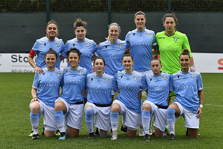 A bittersweet draw for Seleman's Lazio. The biancocelesti slow down against Pontedera, but confirm their unbeaten season. The eleventh goal in the championship of the usual Adriana Martin in the opening match wasn't enough, made vain by the goal of Gavagni at 13 minutes that sanctioned the definitive 1-1.