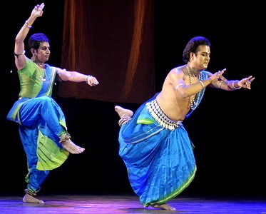 SNB Foundation presents an evening of dance recital personifying the different shades of Hindu Mythology at ICCR Kolkata. The  recital shall be presented by two Odissi dancer Rajib Bhattacharyya & Arnab Banerjee.